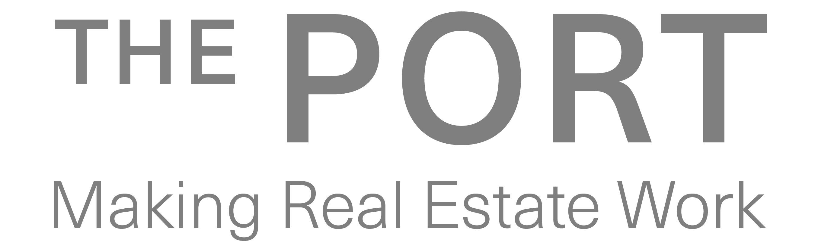 The Port – Temp Logo